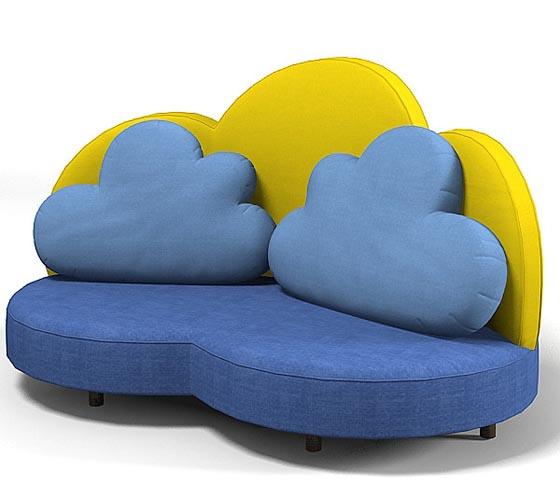 Kids sofa chair designs. | An Interior Design