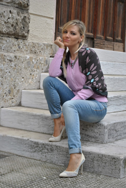 jeans e tacchi come abbinare jeans e tacchi abbinamenti jeans e tacchi jeans skinny  e tacchi how to wear jeans and heels how to combine jeans and heels how to match jeans and heels outfit maggio  2016 outfit primaverili spring outfit may outfit mariafelicia magno fashion blogger color block by felym fashion blogger italiane fashion blog italiani fashion blogger milano blogger italiane blogger italiane di moda blog di moda italiani ragazze bionde blonde hair blondie blonde girl fashion bloggers italy italian fashion bloggers influencer italiane italian influencer