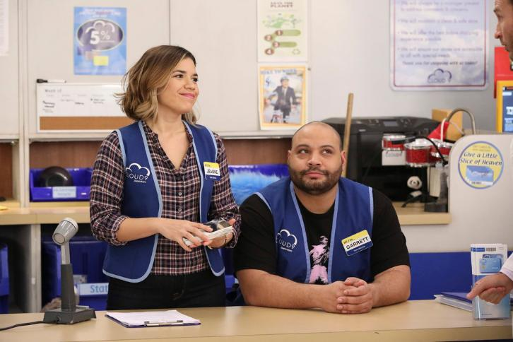 Superstore - Episode 2.19 - Spring Cleaning - Sneak Peeks, Promotional Photos & Press Release