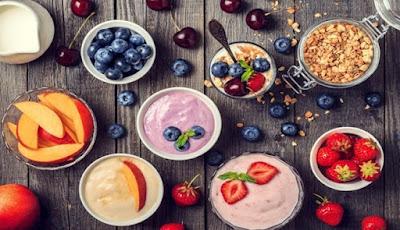 Makanan Terbaik Untuk Sistem Limfatik Yang Sehat
