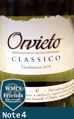 Orvieto Classico 2016