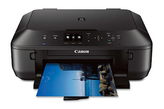 Canon PIXMA MG5620 Driver & Software Download For Windows, Mac Os & Linux
