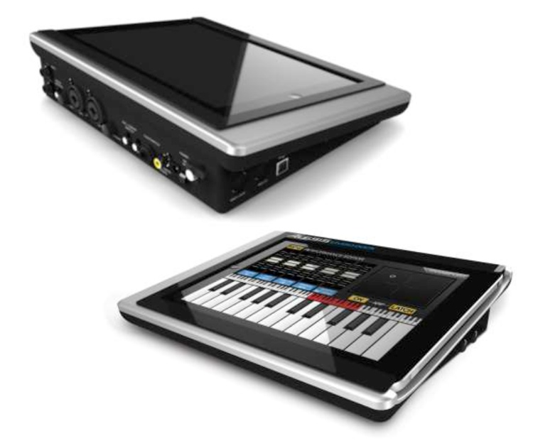 matrixsynth alesis io dock requires separate adapter for ipad 2. Black Bedroom Furniture Sets. Home Design Ideas