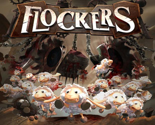 Flockers PC Full Cracked