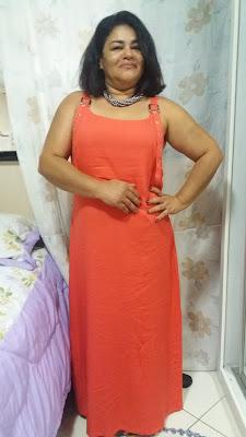 Blogueira Vanda Ramos