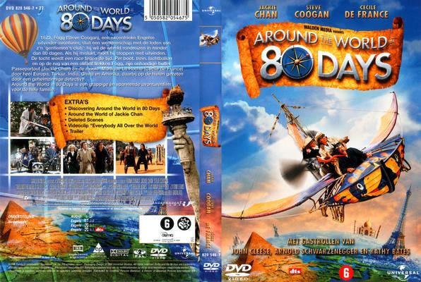 Around The World In 80 Days (2004) 720p Telugu Dubbed Movie Free Download