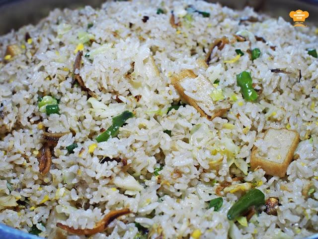 Fried Rice - Nasi Goreng Kampung