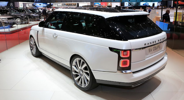 Land Rover, New Cars, New York Auto Show, Prices, Range Rover