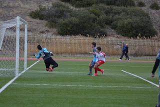 Α.Ε. ΠΑΝΟΡΑΜΑ - OLYMPIAN F.C. 0 - 1
