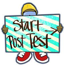 Post Test 2