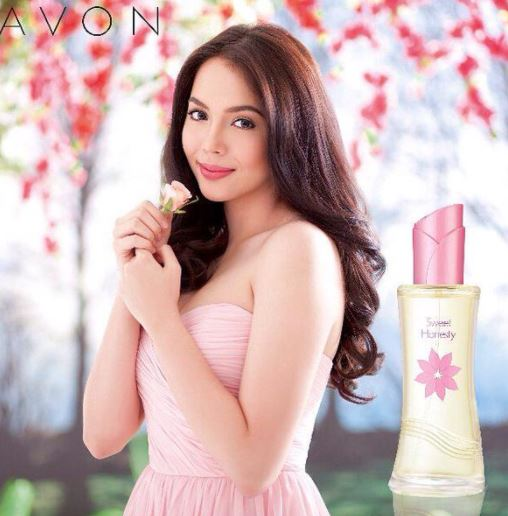 Angel Locsin Looked Stunning During The Avon NASCON 2014! This Throwback Photo Will Definitely Put A Smile On Your Face!