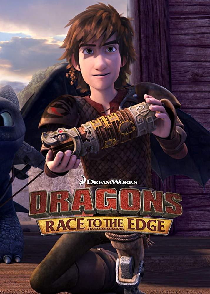 Dragons: Race to the Edge Temporada 7 1080p Dual Latino/Ingles
