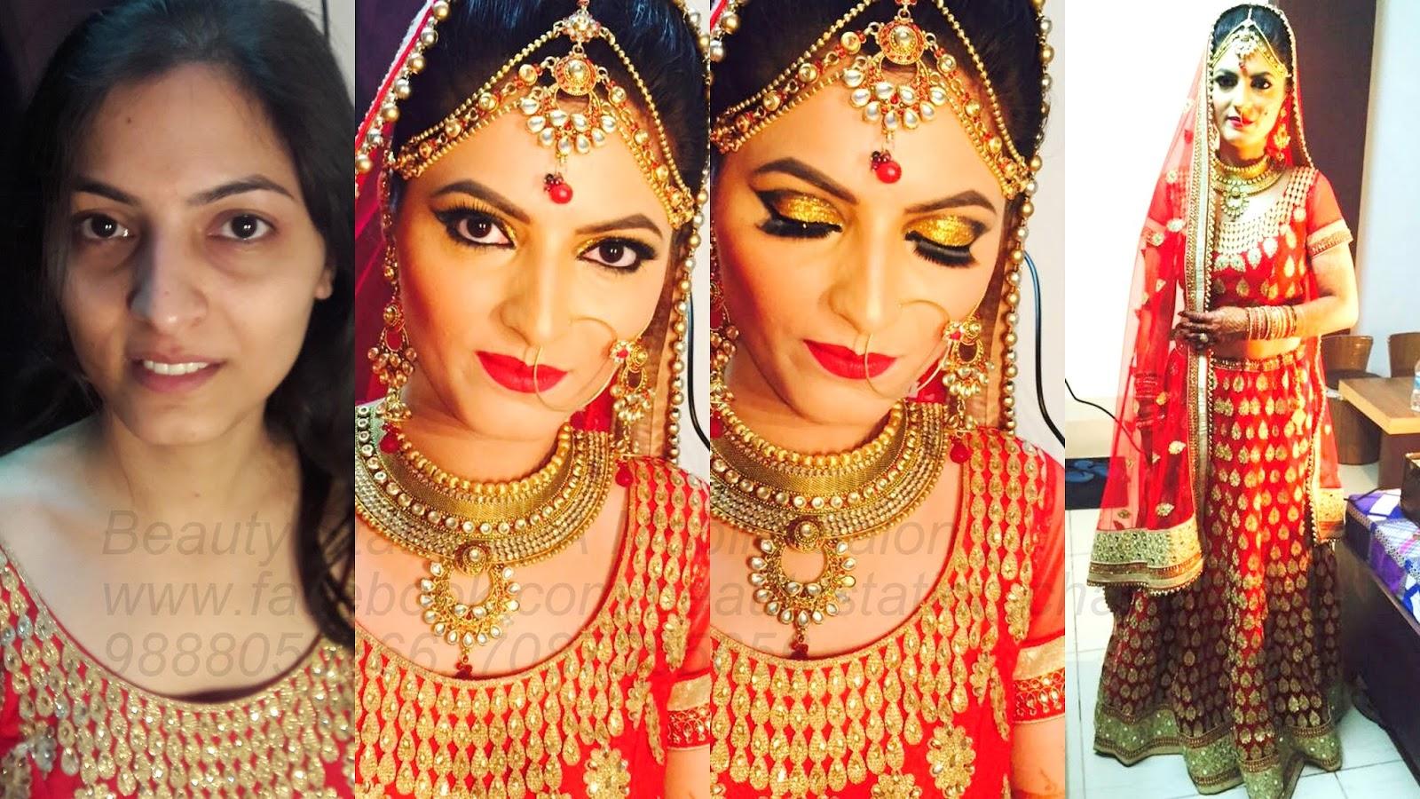 best makeup artist in hisar hansi karnal kaithal ambala rohtak panipat delhi india