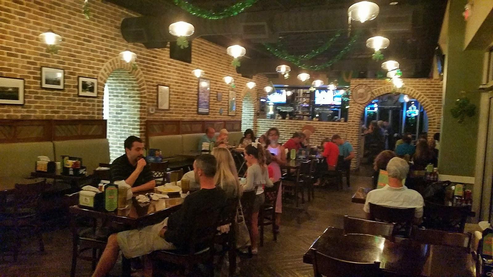 Tastes Of Orlando: Ryan\'s Pizza