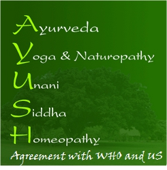 AYUSH Ministry to enter into a agreement with WHO and United States
