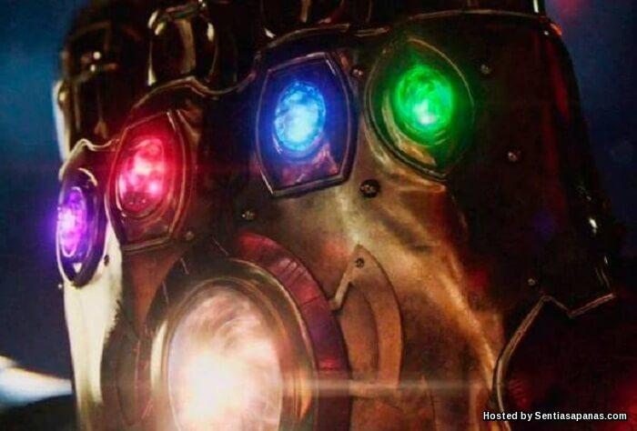 Ms. Marvel Watak Superhero Muslim Pertama Dalam MCU