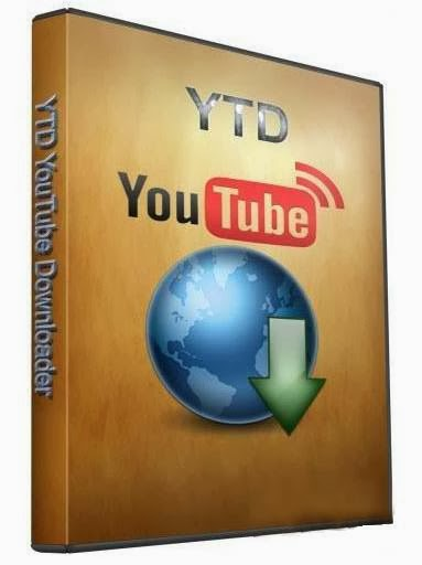 YouTube Video Downloader (YTD) PRO 4.8.9.0.8 + Crack