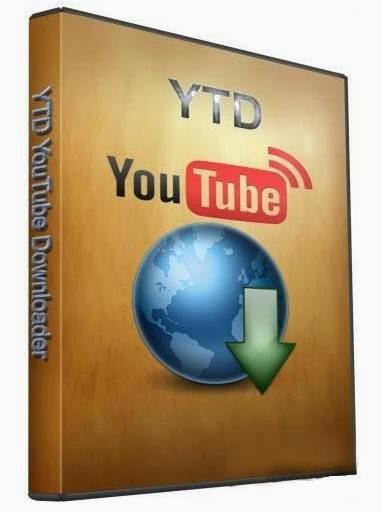 YouTube Video Downloader Pro (YTD) 4.9.1.0 + Crack