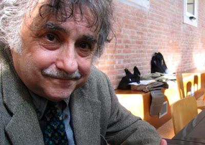 Giovanni Morelli, docente di Ca' Foscari