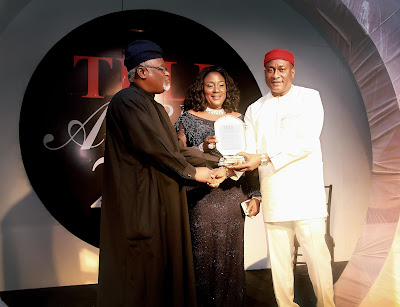 Onyema Seeks Unity For Nigeria As Air Peace Gets Best Airline Award