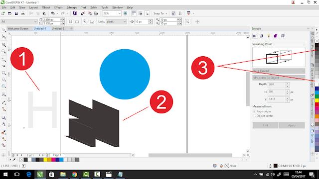 Cara Membuat Favicon Long Shadow Untuk Blog Dan Cara Memasangnya Di Blog 2017