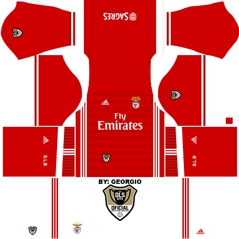 Dream league soccer s.l.benfica