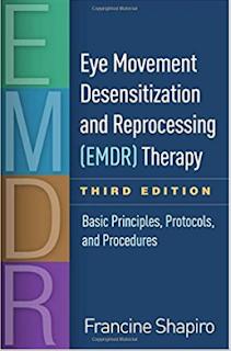 Post Traumatic Stress Disorder Treatment Options EMDR
