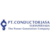 Logo PT Conductorjasa Suryapersada