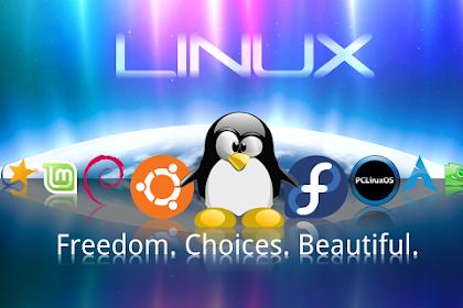 5 Alasan Kenapa Harus Beralih Ke Linux