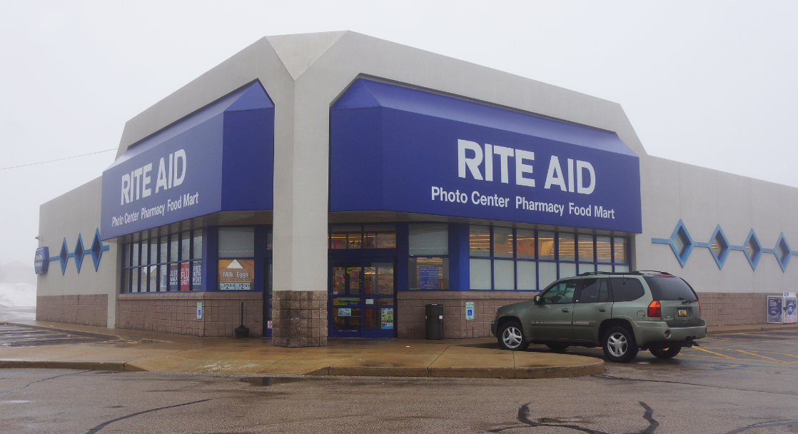 Rite Aid Career Guide