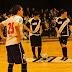 Ferro Carril 7 - Club Nacional de Fútbol 11: orgullo franjeado (Liga Uruguaya de Futsal)