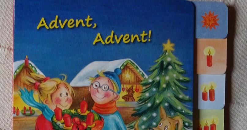 Weihnachtsgedichte advent ein lichtlein brennt