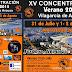 XV CONCENTRACIÓN MOTOS 31-2ago'15