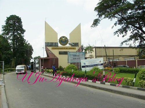 UNILAG Becomes the First Nigerian University to Get TV Licence