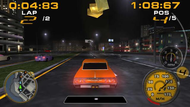 10 Game Sandbox/Open World Terbaik PSP 39