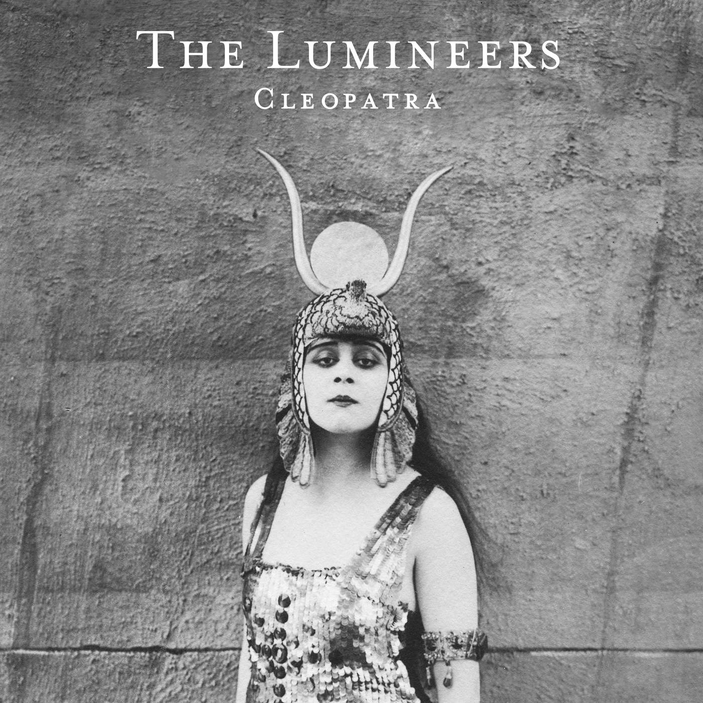 The Lumineers - Cleopatra (Deluxe Version) Cover