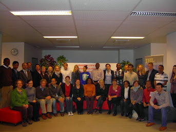 Training on Humanitarin Law 2011, Finland