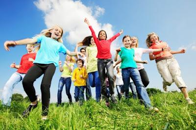 7 Cara melatih anak bersosialisasi yang efektif