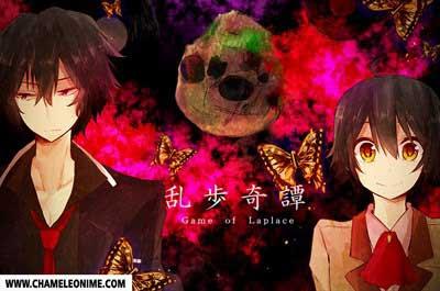 rekomendasi anime genre mystery detektif terbaik