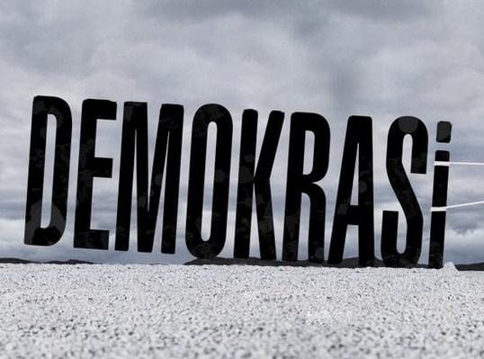 Definisi Pengertian Pemahaman Demokrasi dan Bentuknya
