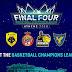 Στο ΟΑΚΑ το Final 4 του Basketball Champions League