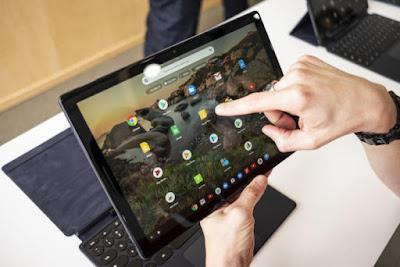 google pixel 3 release date, pixel 3 headphone jack, pixel 3 leaks, pixel 3, pixel 3xl, google smartphone, new release, smartphone, pixel, pixel 2, Google Home Hub, home hub, smart home hub, Google pixel slate, pixel slate,