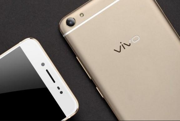 HP Kamera Selfie Vivo V5 Terbaru