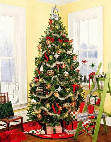 Albero Di Natale Origini.Il Mondo In Un Giardino L Albero Di Natale Dalle Origini A Oggi