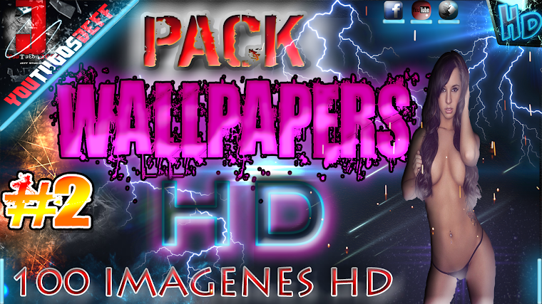 PACK DE WALLPAPERS FULL HD | 2015