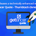 Agriya releases a technically enhanced new version of Getlancer Quote - Thumbtack clone script