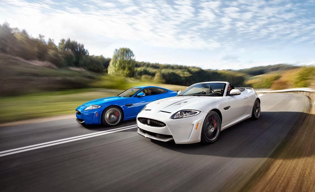 2014 Jaguar XKR-S Coupe Prices, Photos Review - P2P