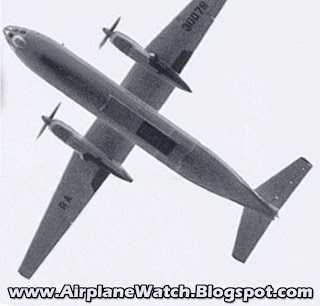 Russian Antonov An-30 Spy Plane Photographed Over Lancashire UK May 2015