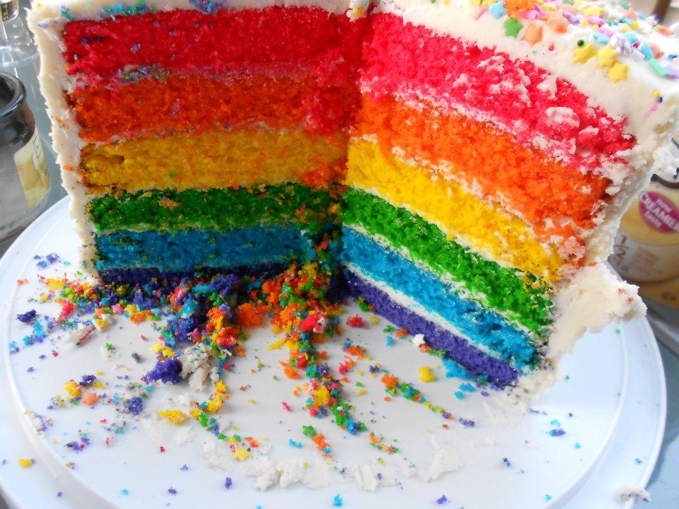 Cool Cake Pans