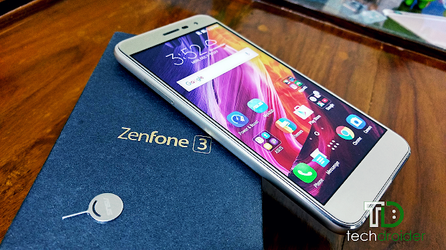 Asus Zenfone 3 Review!